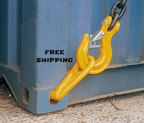 Container Hooks, Right 8-067-45RH