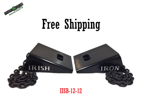 Irish Iron Small Scotch Blocks