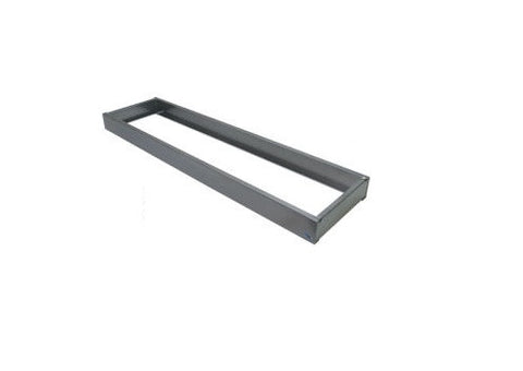 In the Ditch Aluminum Box Top Trays