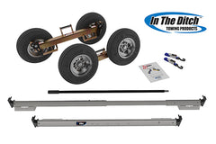 ITD2778-P Sealed Hub 4.8 Wheels