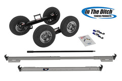 ITD2778 Sealed Hub 4.8 Wheels