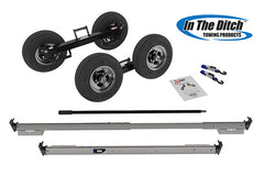 ITD2878 Greasable Hub 4.8 Wheels