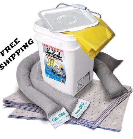 Bucket Spill Kit, L90435