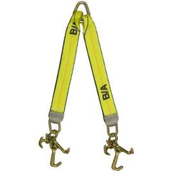 Grade 70 V Strap with R, T, & Mini J Hooks