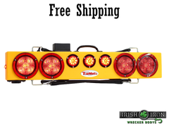 TM36LI LITHIUM POWERED TOW LIGHT