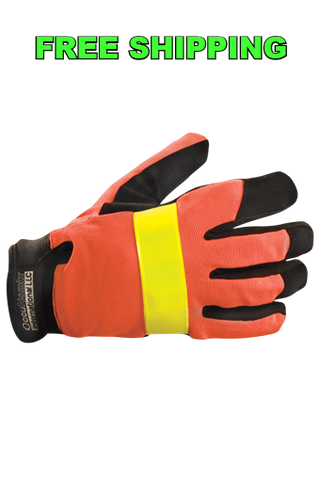 Premium High Visibility Cold Weather Size 2X