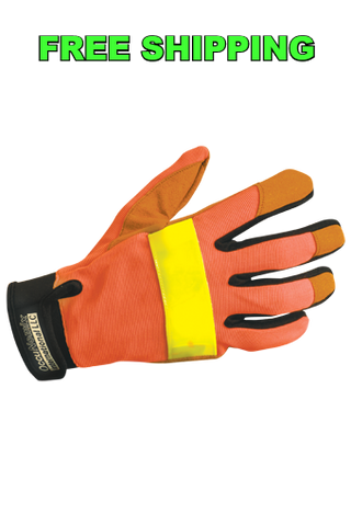 Value High Visibility Size 2X