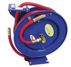 25' HOSE REEL KIT