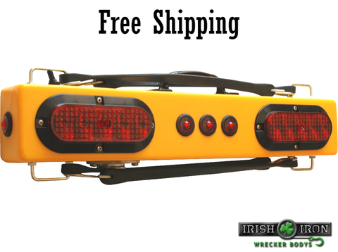 TM25 WIRELESS TOW LIGHT