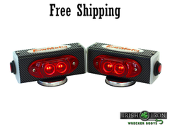 TM3N PAIR OF INDIVIDUAL WIRELESS TOW LIGHTS
