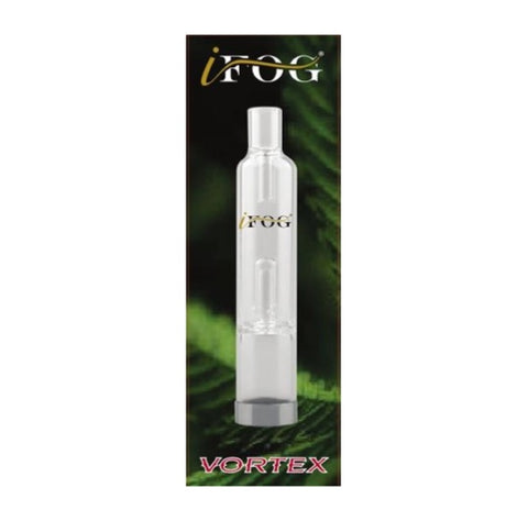 IFOG Vortex- Water Pipe Attachment - BC Vapor - Canada's #1 Vaporizer Superstore with the lowest guaranteed prices! Featuring over 500 E-Juice Flavors in our Delta/Surrey Store & Online.