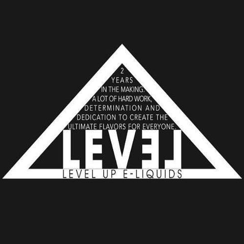 Level-Up E-Liquid Salts