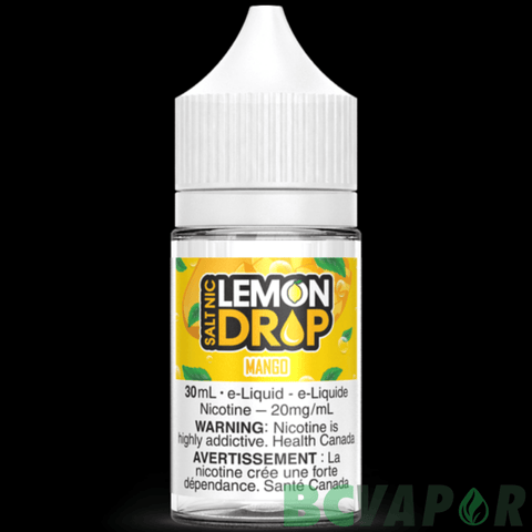 Lemon Drop Salts