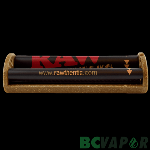 Raw 2 Way Roller - King Size
