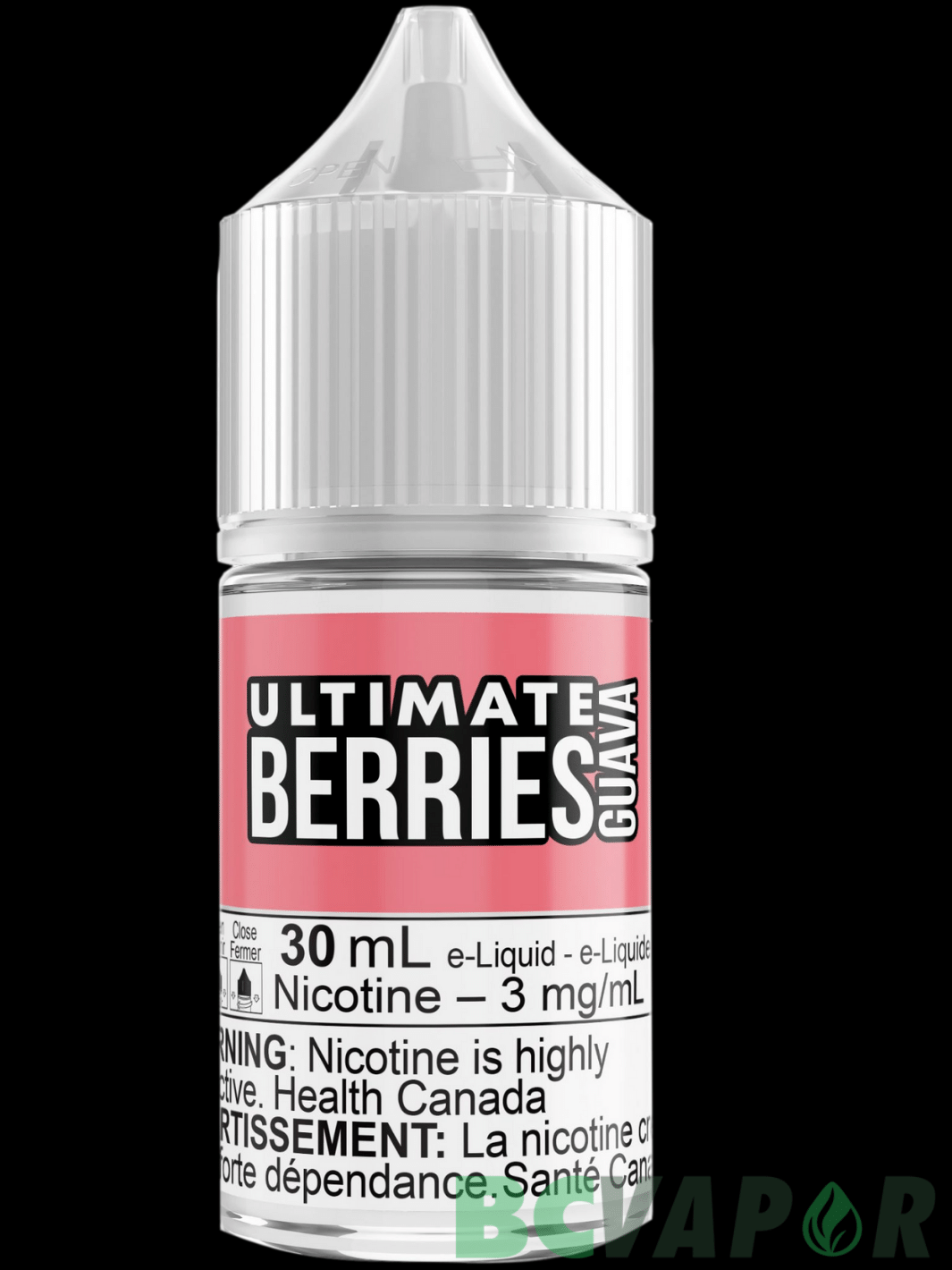 Ultimate Berries FreeBase