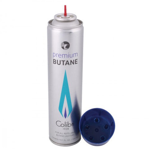 "Colibri Premium Butane- 300ml Can ""In store only"""