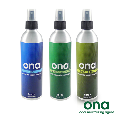 Ona Odor Neutralizing Spray - 8 oz. - BC Vapor - Canada's #1 Vaporizer Superstore with the lowest guaranteed prices! Featuring over 500 E-Juice Flavors in our Delta/Surrey Store & Online.