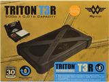 Triton T3R - BC Vapor - Canada's #1 Vaporizer Superstore with the lowest guaranteed prices! Featuring over 500 E-Juice Flavors in our Delta/Surrey Store & Online.