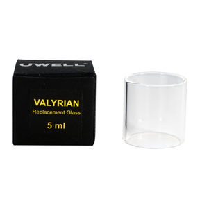 Valyrian Replacement Glass - BC Vapor - Canada's #1 Vaporizer Superstore with the lowest guaranteed prices! Featuring over 500 E-Juice Flavors in our Delta/Surrey Store & Online.