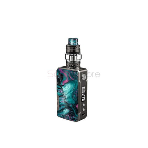 VOOPOO Drag 2 Starter Kit Platinum edition with Uforce T2 Tank