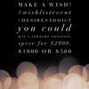 enter to win a jewelry shopping spree at Desires by Mikolay