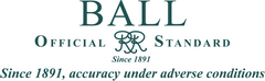 ball watch logo