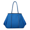 Annabel Ingall Neoprene Tote Bag in Cornflower