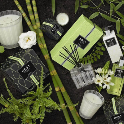 NEST Fragrances Reed Diffuser in Bamboo