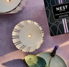 Nest Fragrances Votive Candle in Cedar Leaf & Lavender