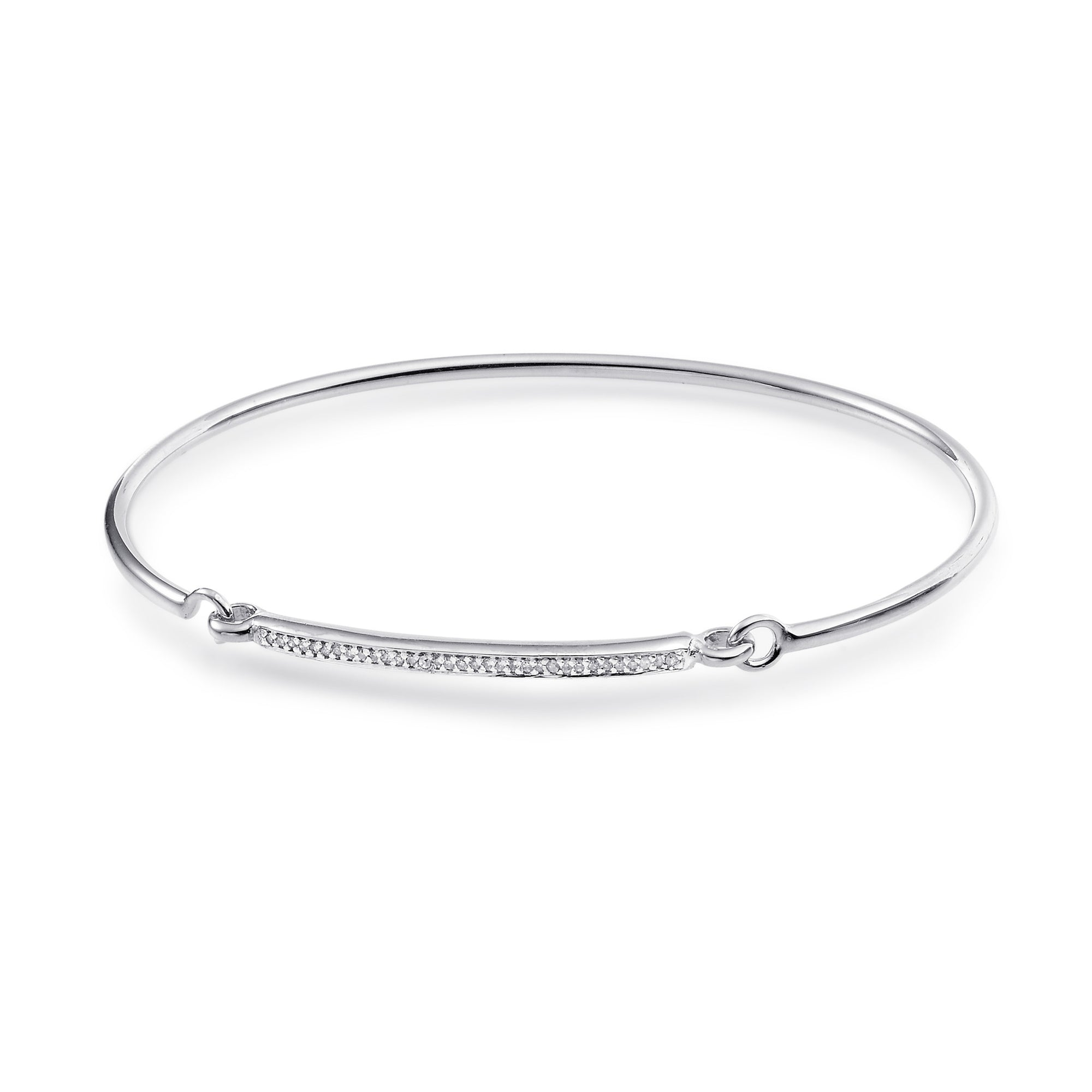 bangles cable yurman pin dy silver bracelet bangle david collection vintage diamond sterling