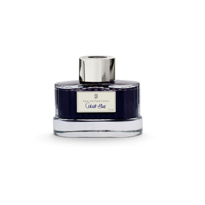Graf von Faber-Castell Cobalt Blue Fountain Pen Ink