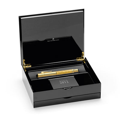 Graf von Faber-Castell Pen of the Year 2012