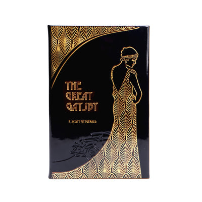 The Great Gatsby Limited Edition Book
