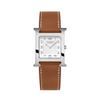 Hermes Heure H MM Stainless Steel Watch