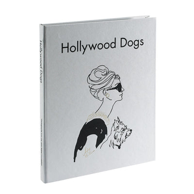 Hollywood Dogs Limited Edition Book