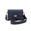 Gigi NY Sutton Wide Strap Crossbody Bag