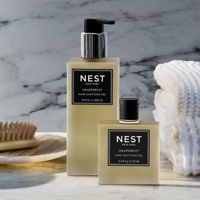 NEST Fragrances Hand Sanitizer in Grapefruit