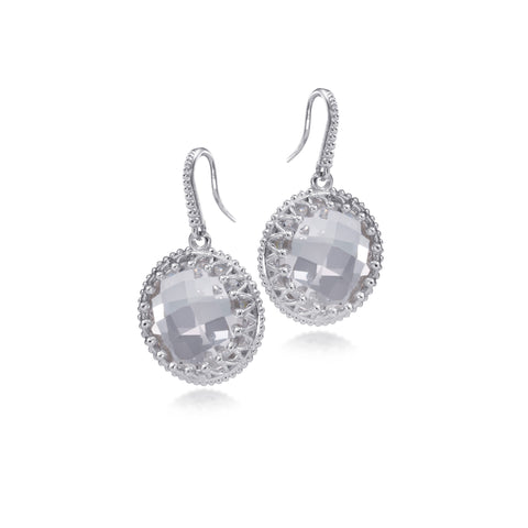 Scott Mikolay Crown Collection Earring