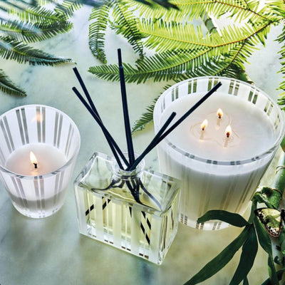 NEST Fragrances 3-Wick Candle in Bamboo