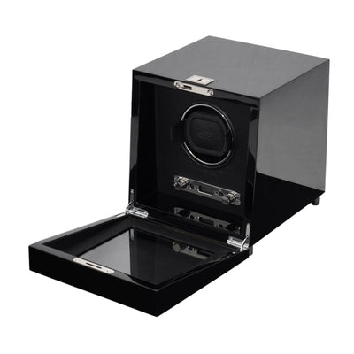 Savoy Wood Single Watch Winder