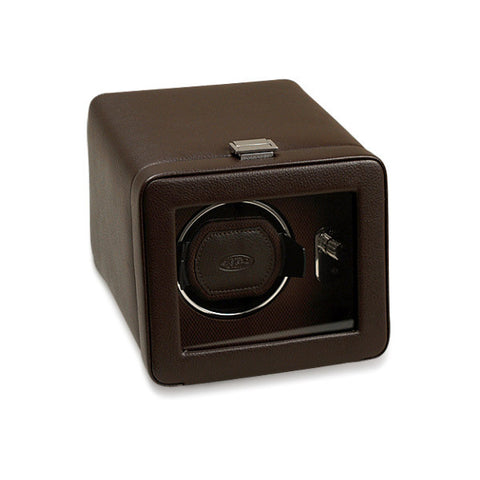 Windsor Single Watch Winder with Cover