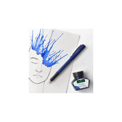 Faber-Castell Royal Blue Fountain Pen Ink
