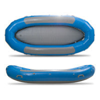 AIRE - 130D Self-Bailing Raft