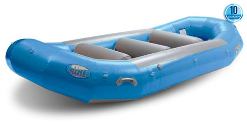 AIRE - 143R Self-Bailing Raft