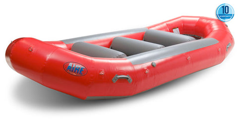 AIRE - 183R Self-Bailing Raft