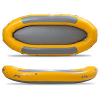 AIRE - 143D Self-Bailing Raft