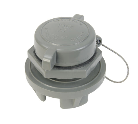 A7 Leafield Recessed Valve