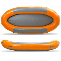 AIRE - 156D Self-Bailing Raft