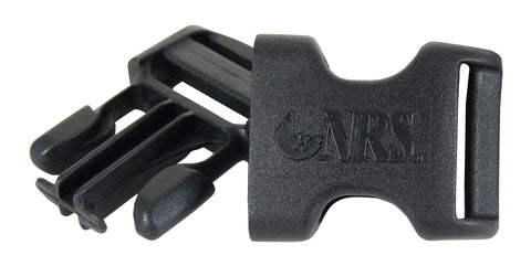 "NRS 1"" Plastic Replacement Buckle"