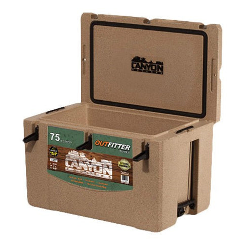 Canyon Coolers Outfitter 75